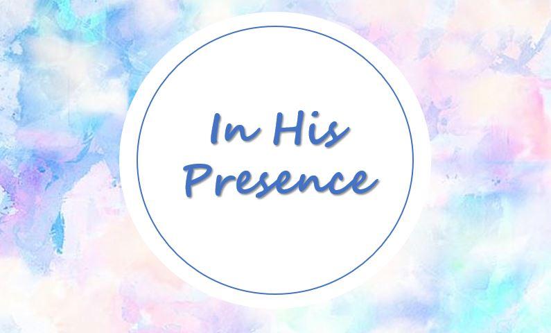 inhispresence